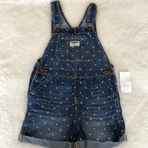 Jean overalls from Oshkosh